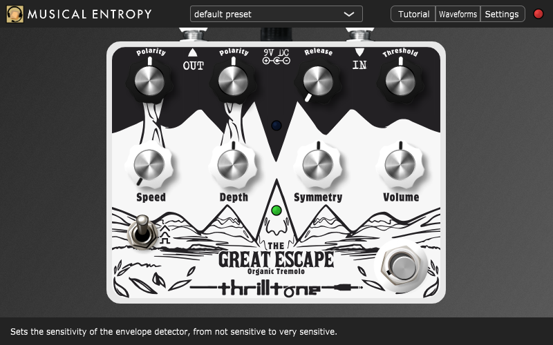 The Great Escape screenshot